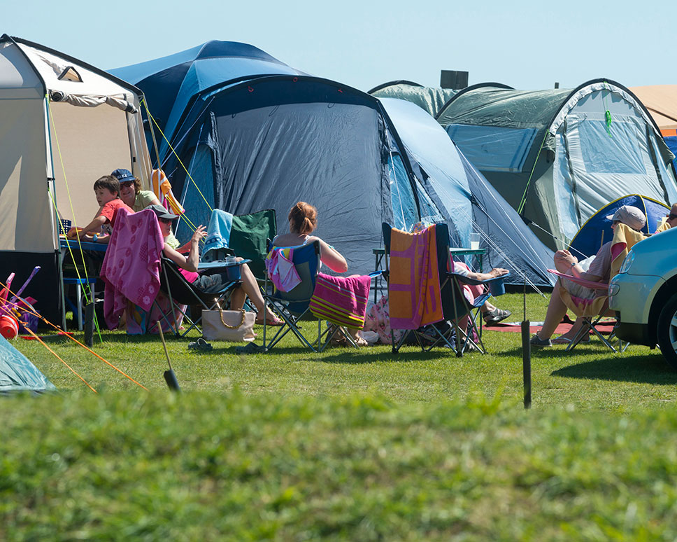 Welcome To Bay View Park A Holiday Home Campsite Touring And Camping On The Sussex Coast Situated Along Private Road Just Yards From Beach